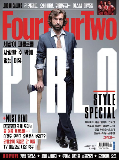 Editor's pick FourFourTwo